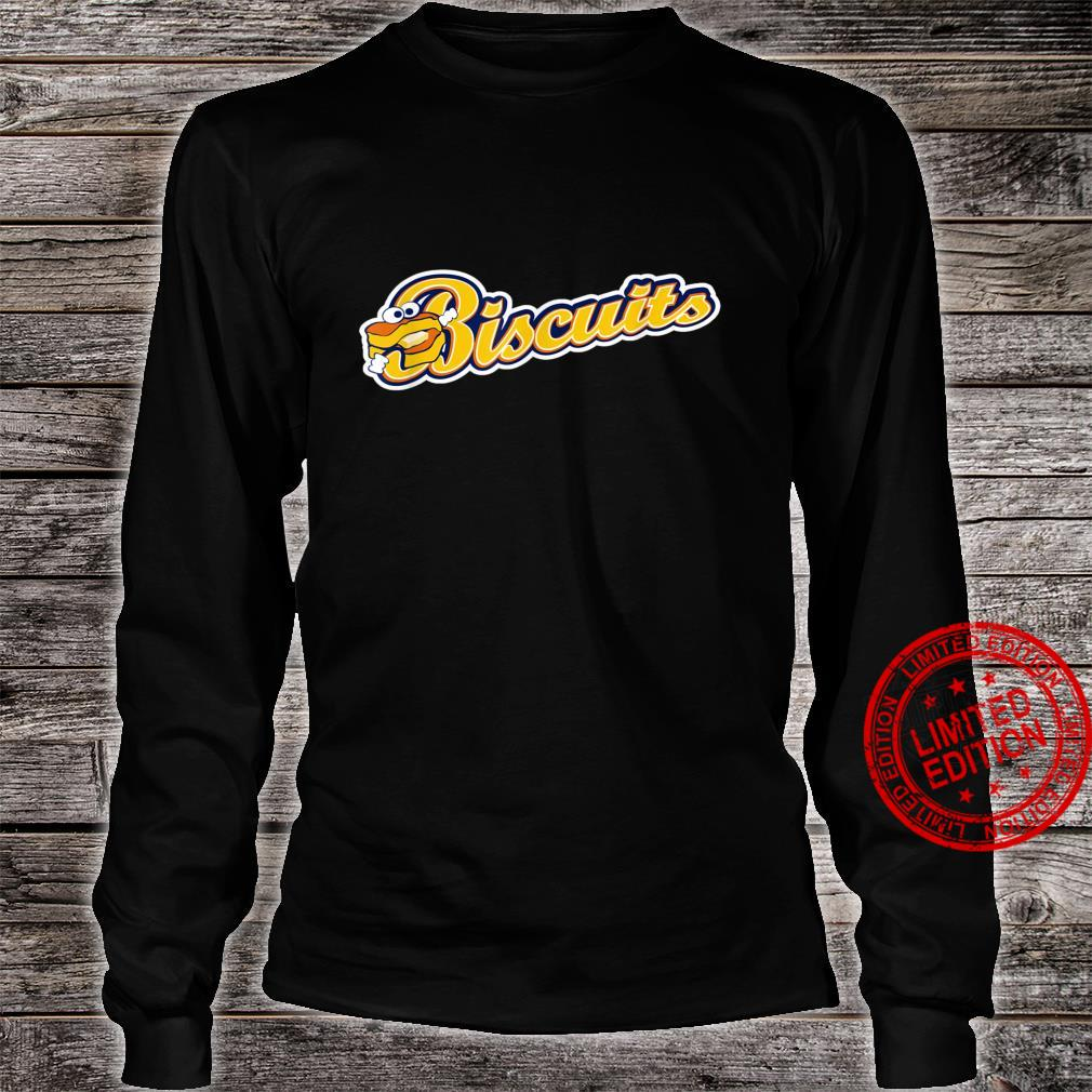Biscuits Shirt long sleeved