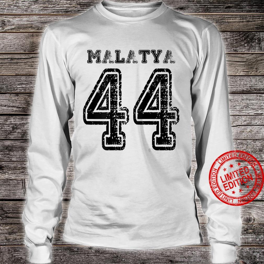 Malatya 44 Türkiye Shirt long sleeved