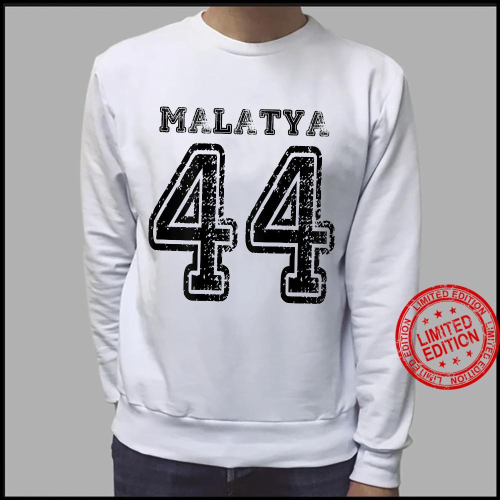Malatya 44 Türkiye Shirt sweater