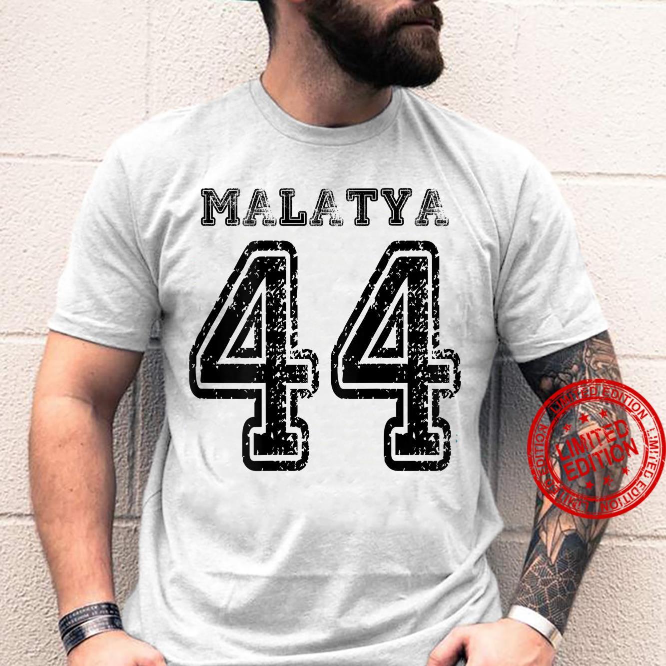 Malatya 44 Türkiye Shirt