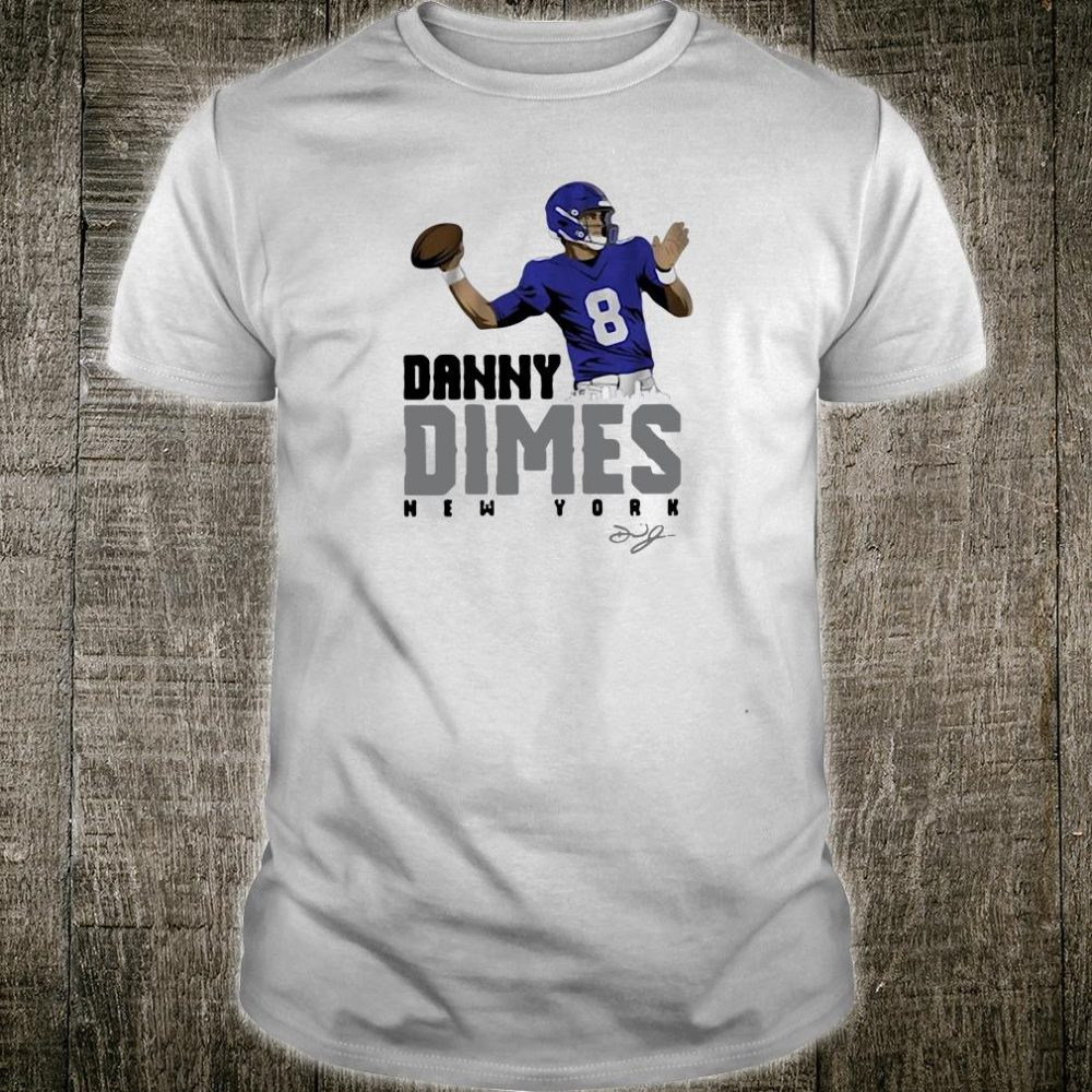 Danny Dimes New York shirt