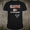 Kansas City Chiefs Patrick Mahomes shirt