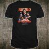 Rambo 38th anniversary 1982 2020 shirt